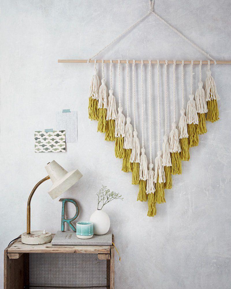 modele gratuit crochet phildar decoration