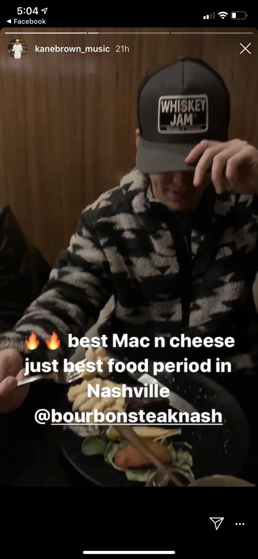 Pin By Cassandra On Nashville Bucket List Best Mac And Cheese Best Mac Nashville