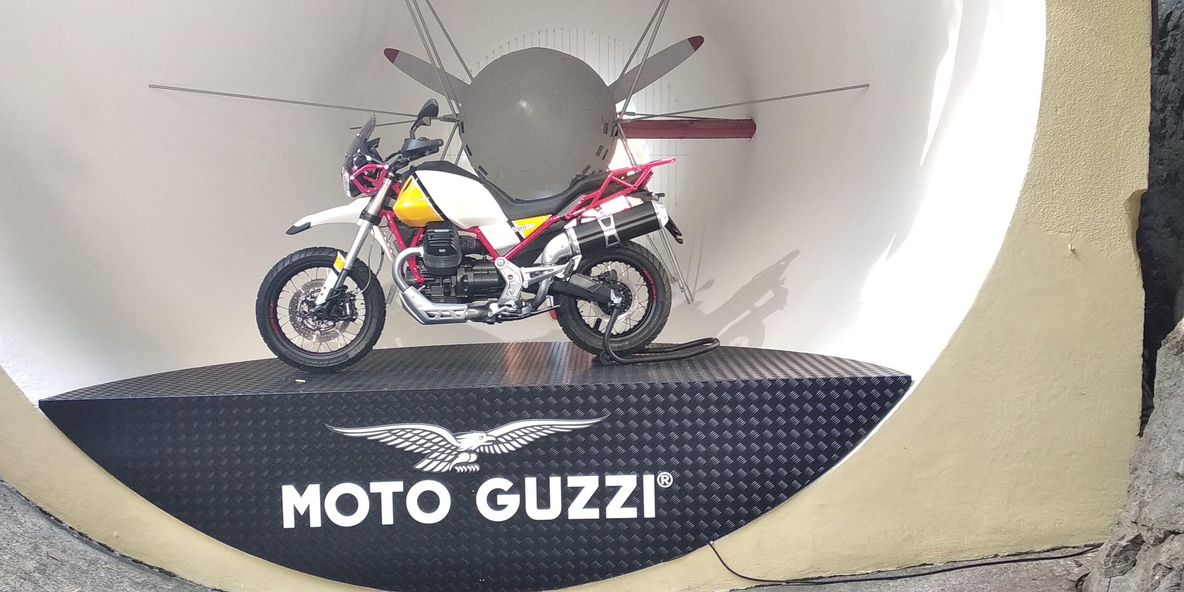 Griso 8v Usata: Moto Guzzi Griso 8v Listino E Scheda