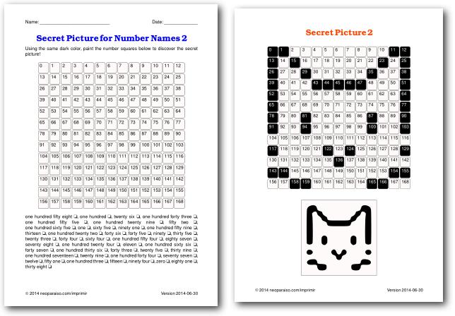 Juegos de Números en Inglés (con imágenes) | Juegos con numeros, Juegos de matemáticas, Juegos ...