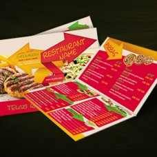 135 or 170 gsm, Gloss & Silk paper A substantial Leaflet for a substantial business  1 fold with 4 sides finishing  Upload your own design  Choose one of our ready designed templates Or let our designers make you the design. http://fotosnipe.co.uk