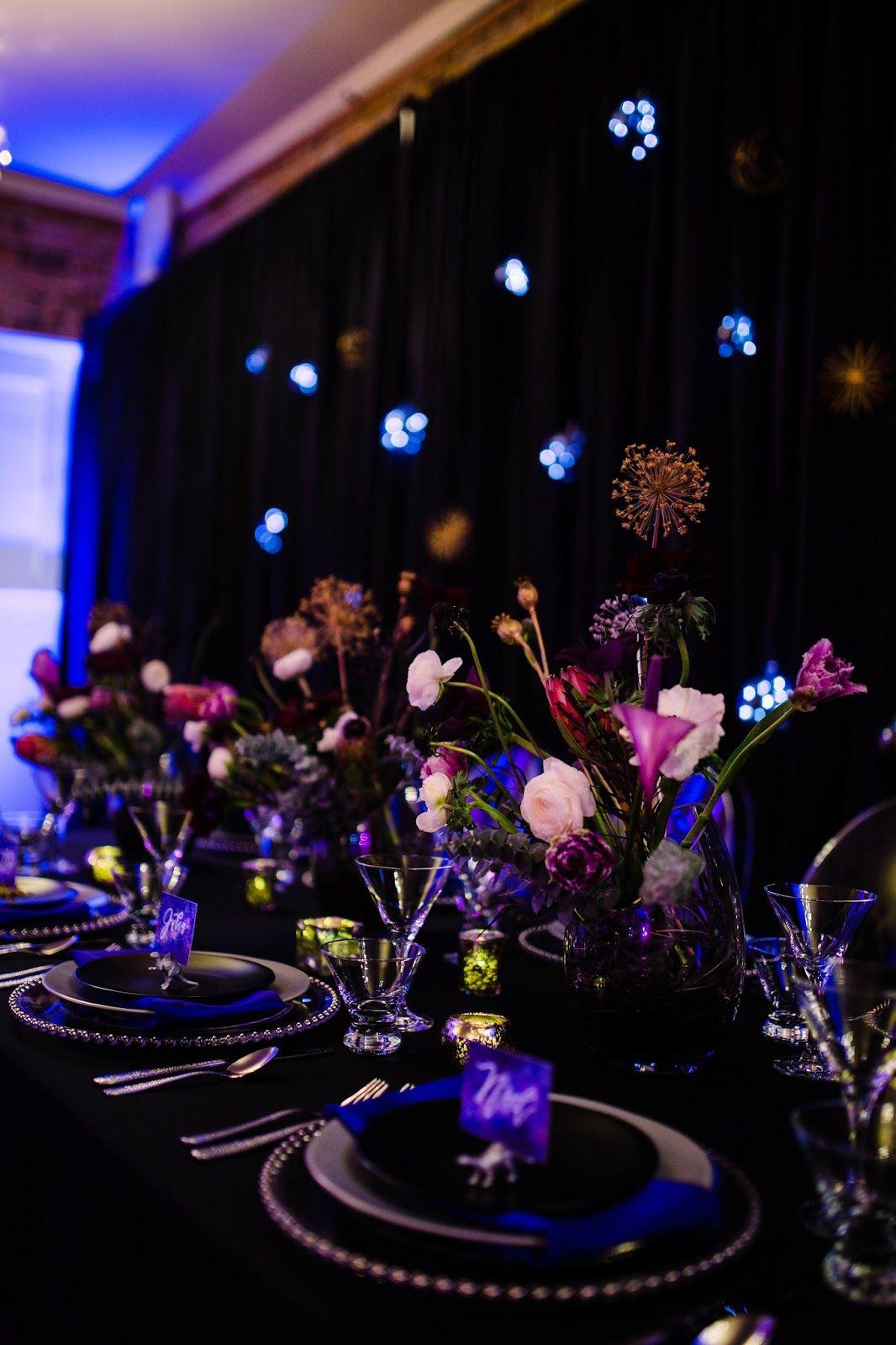 Weddings In Woodinville 2018 Blue Themed Wedding Winter Wedding