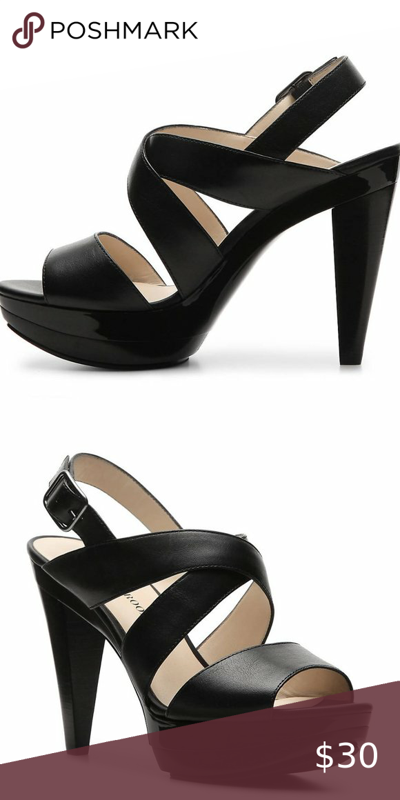Audrey Brooke Abram Sandal Size 9 in
