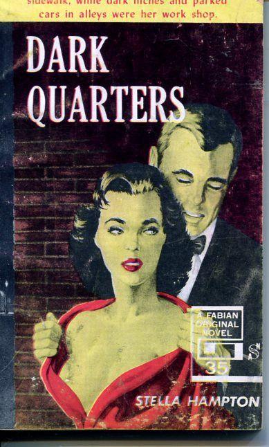 Dark Quarters
