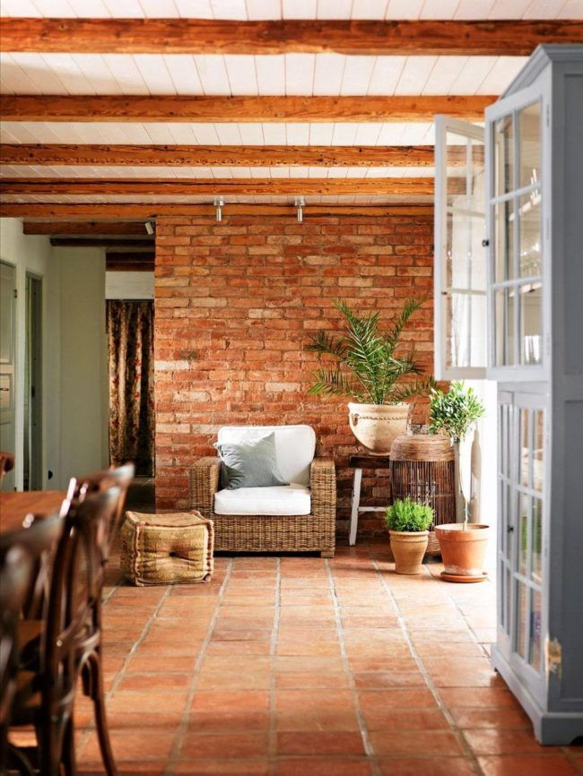 Decoraci n de interiores modernos tendencias baldosas de for Tendencias en decoracion de interiores