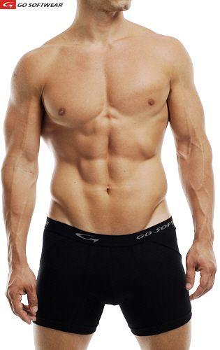 0119256711 Male Enhancement Boxer Brief by GO SOFTWEAR!