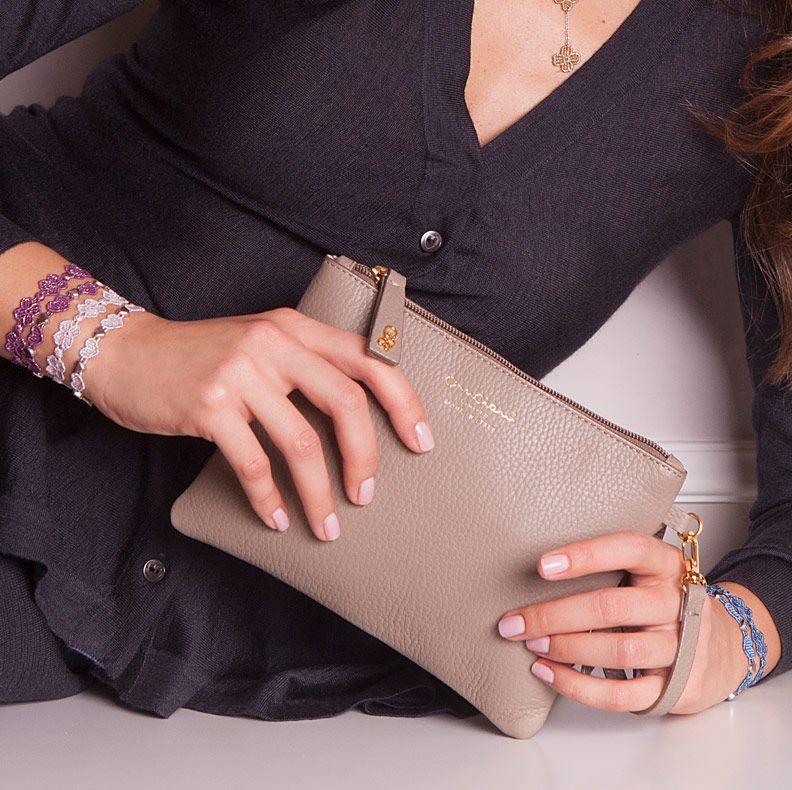 buy online e0b4b 9aad9 Wonder Pochette | moda | Pochette e Bago