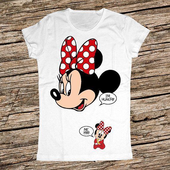 Disney pregnancy shirt Maternity shirt Maternity shirts funny Maternity shirts w…