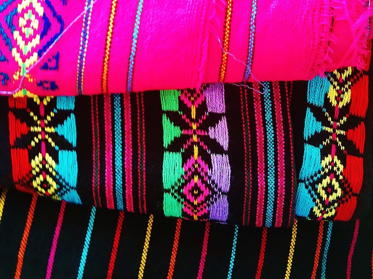 Mexican textiles Mexican Fabric 07965fe984