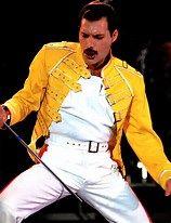 Images of Freddie Mercury - Bing