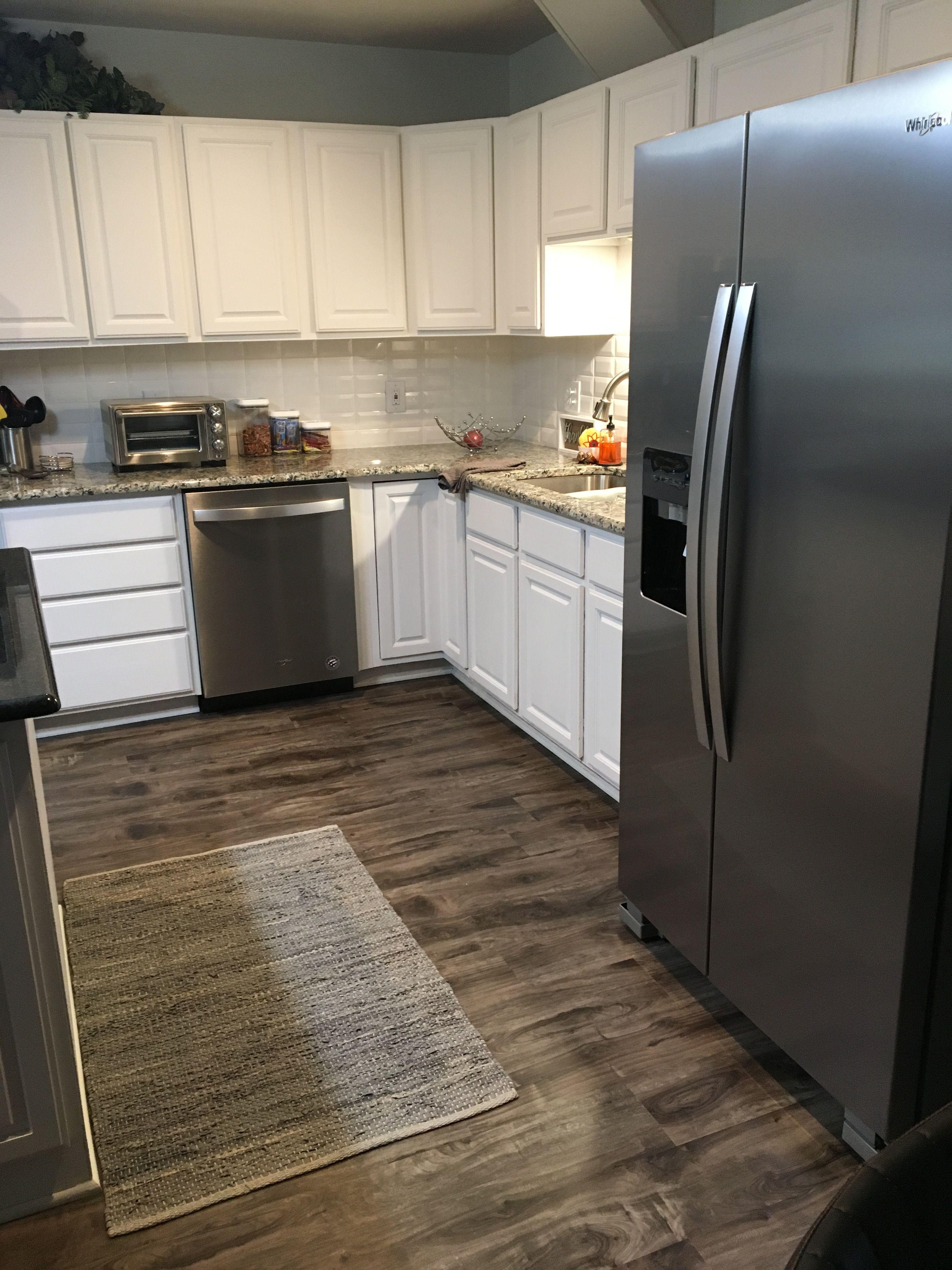 Pin by Verna Dinkins on Barndominium Kitchen