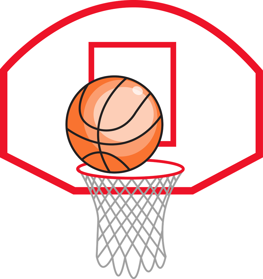 Bdbasketball1 Png Basketball Coach Gifts Football Party Printables Sports Clips