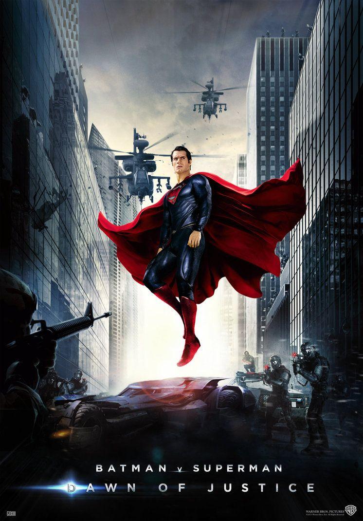 Batman Poster 03