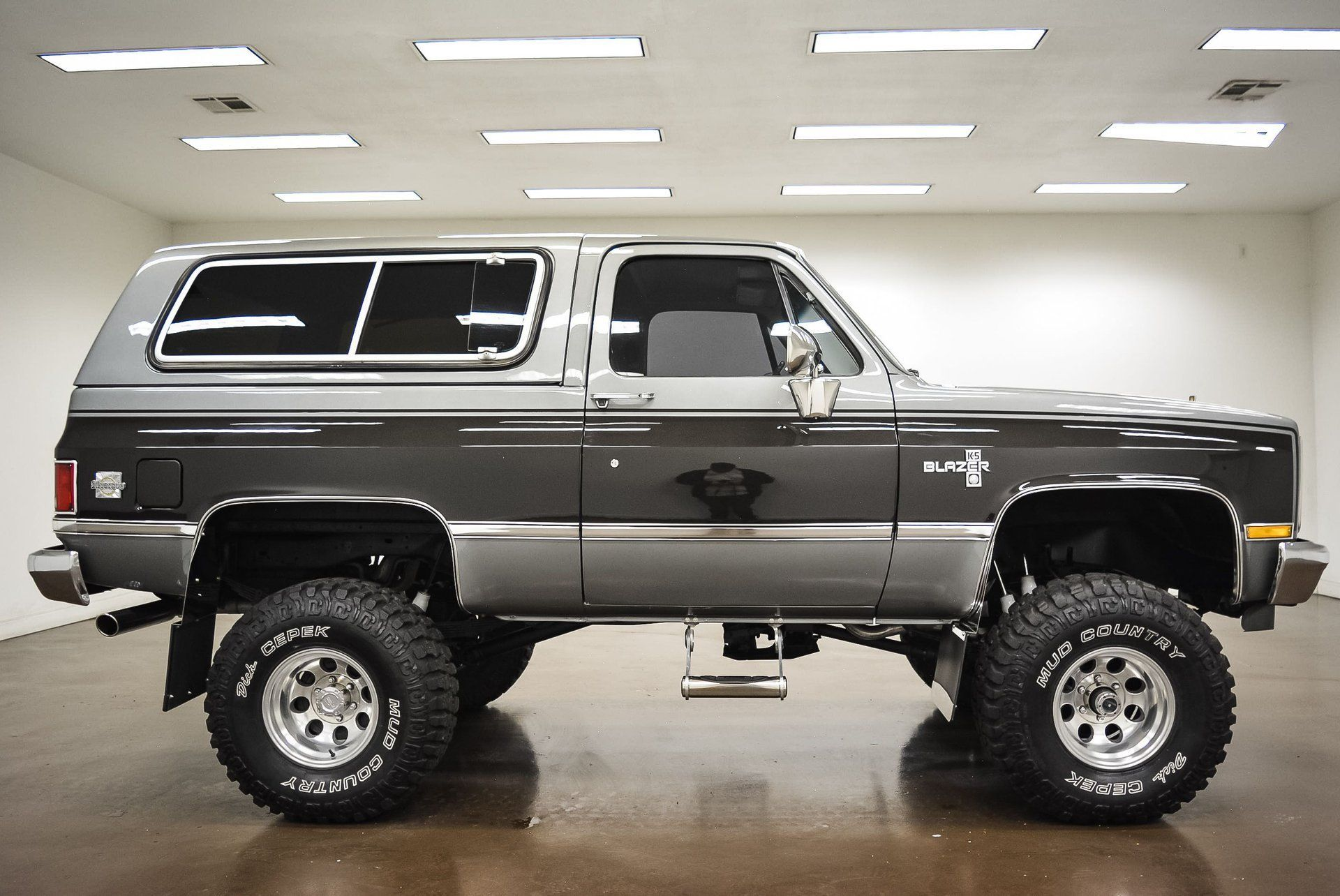 1987 Chevrolet K 5 Blazer Classic Car Liquidators In Sherman Tx