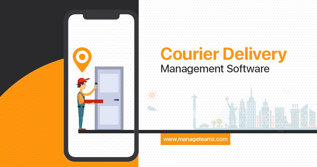 Make your CourierDelivery business smarter and better