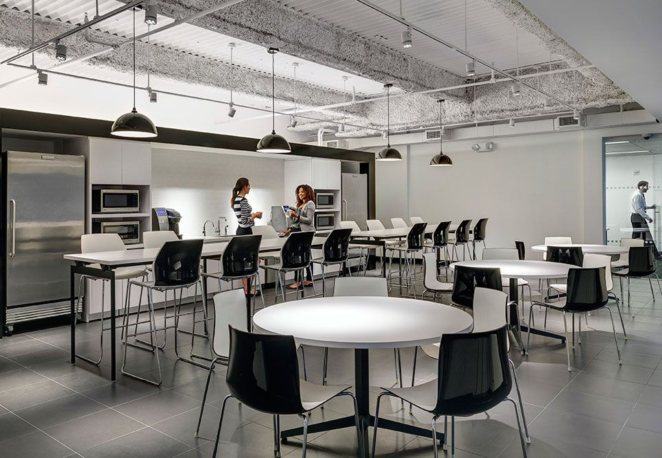 Bloomingdale's Corporate Offices | Delta Dental NNBJ