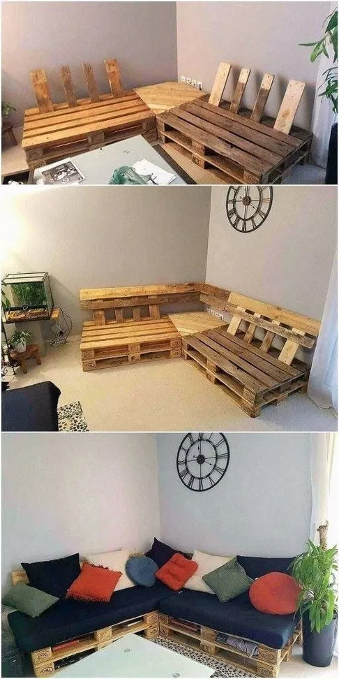 30 reusing ideas for old used dumped pallets project on extraordinary ideas for old used dumped pallets wood id=89615