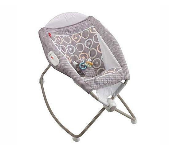 Portable Sleeper For Newborns Baby Rock N Play Sleeper