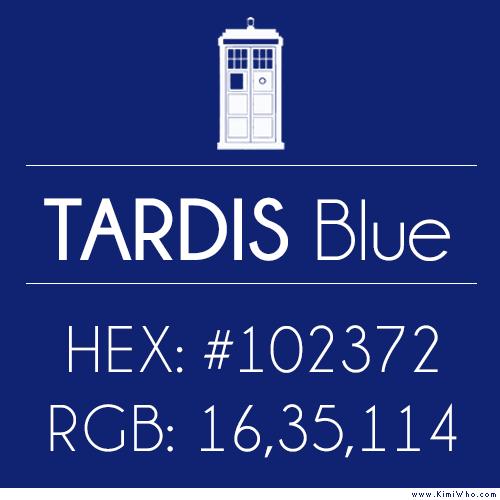 Pin By Marie Juul Eli On Nerdy Things Tardis Blue Tardis Doctor