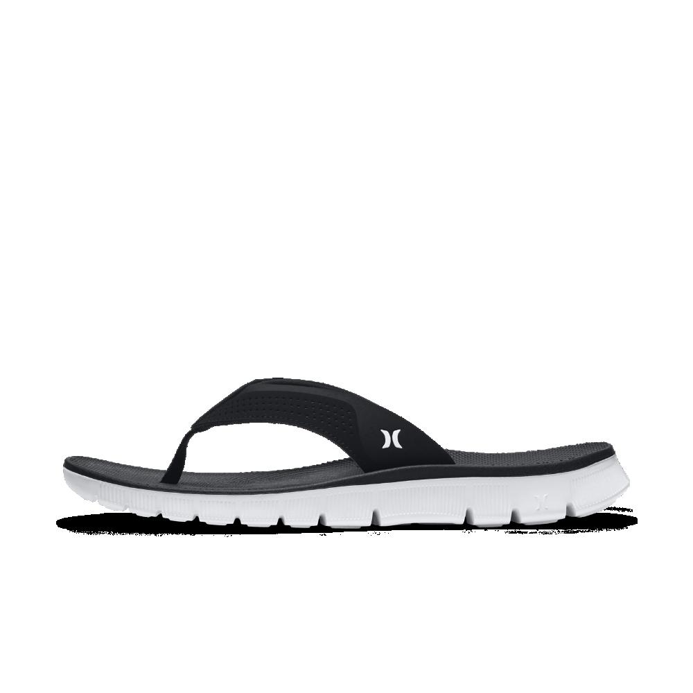 63e851959560 Hurley Fusion Men s Sandal Size 14 (White)