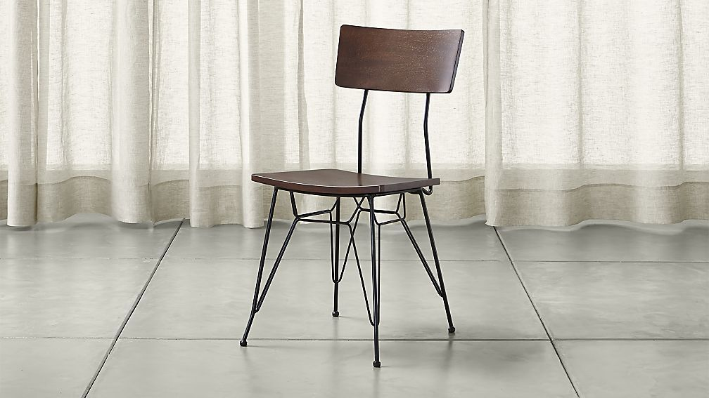Elston Dining Chair Dining Chairs Sitting Room Design Dining Table Chairs