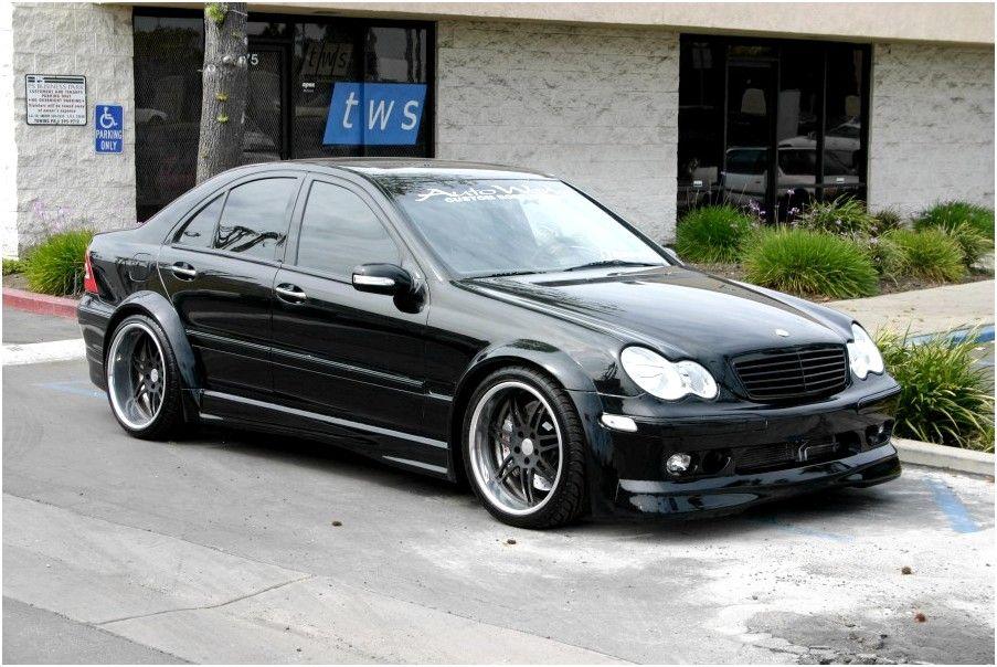 Image Result For W203 Mod Mercedes Benz C240 Mercedes Benz C280 Mercedes Benz