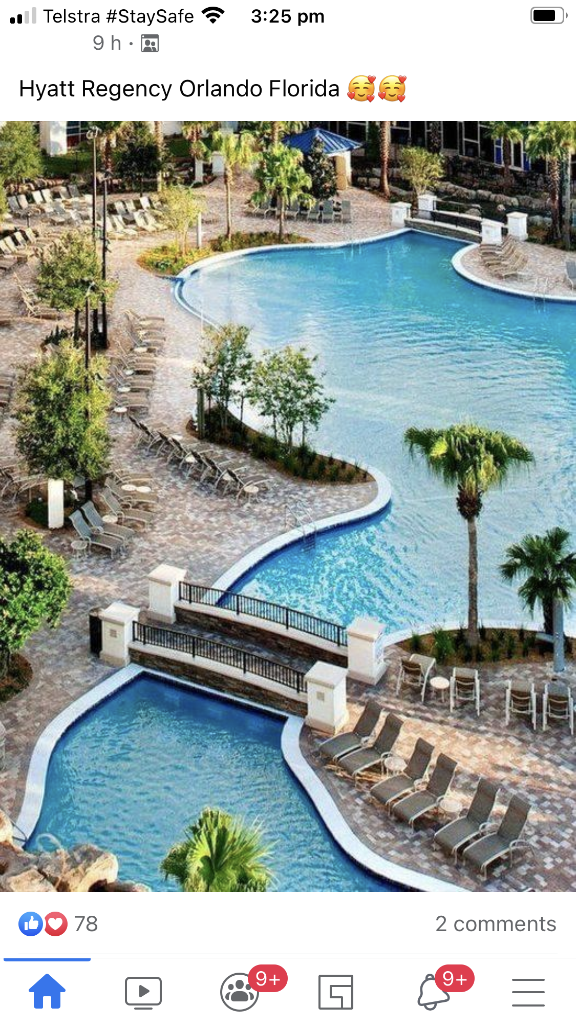 Pin By Jenny On Amazing Places Overseas Hyatt Regency Orlando Resort Luxury Pools