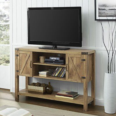 Find All Tv Stands At Wayfair Enjoy Free Shipping Amp Browse Our Great Selection Of Tv Stands Corner Tv Stands Entert Mobilier De Salon Meuble Meuble Tele