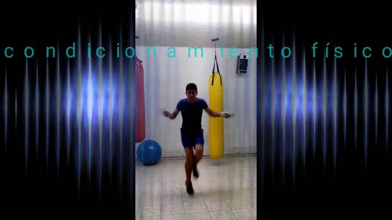 Técnicas de Combate|Entrenamientos|Ejercicios|Rutinas para Tonificar|Condicionamiento Físico