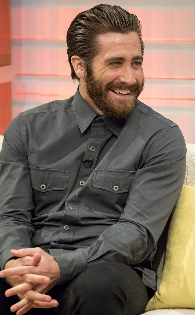 Photos From The Big Picture Today S Hot Photos E Online Jake Gyllenhaal Jake G Jake
