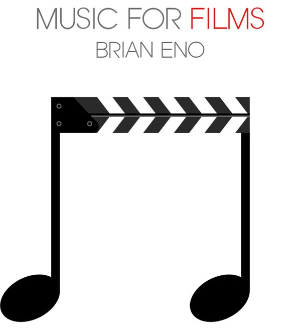 Music for Films on Behance
