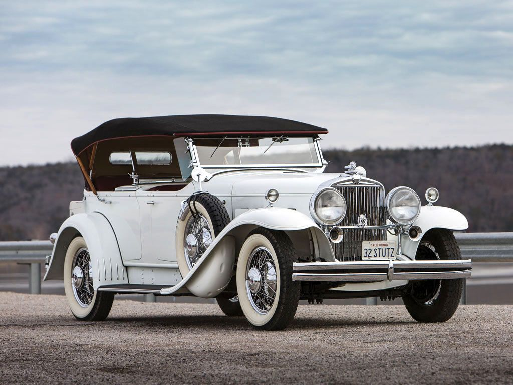 Stutz DV32   BEAUTIFUL OLD CARS   Pinterest   Cars and Super car