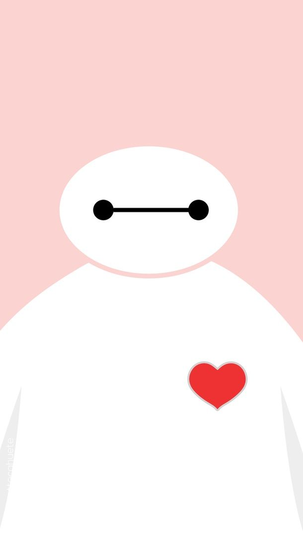 iPhone Wallpapers HD from Uploaded by user,  Baymax