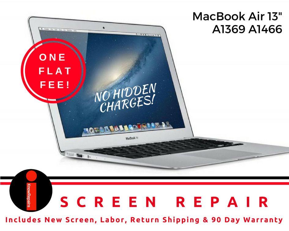 Pin On Macbook Macbook Air Macbook Pro Damaged Screen Replacement Service