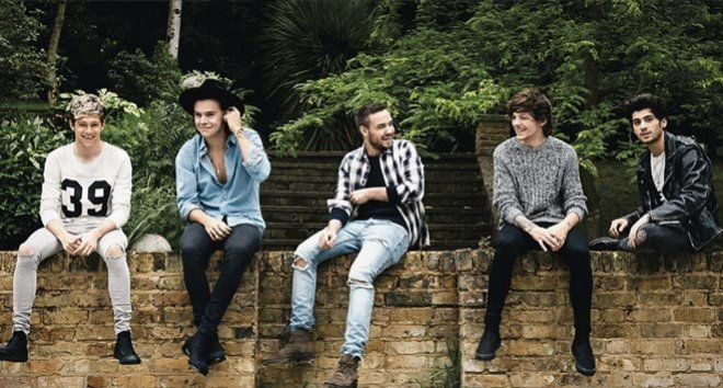 QUIZ: How Well Do You Know One Direction Lyrics? I got 100% #onedirection2014 QUIZ: How Well Do You Know One Direction Lyrics? I got 100% #onedirection2014