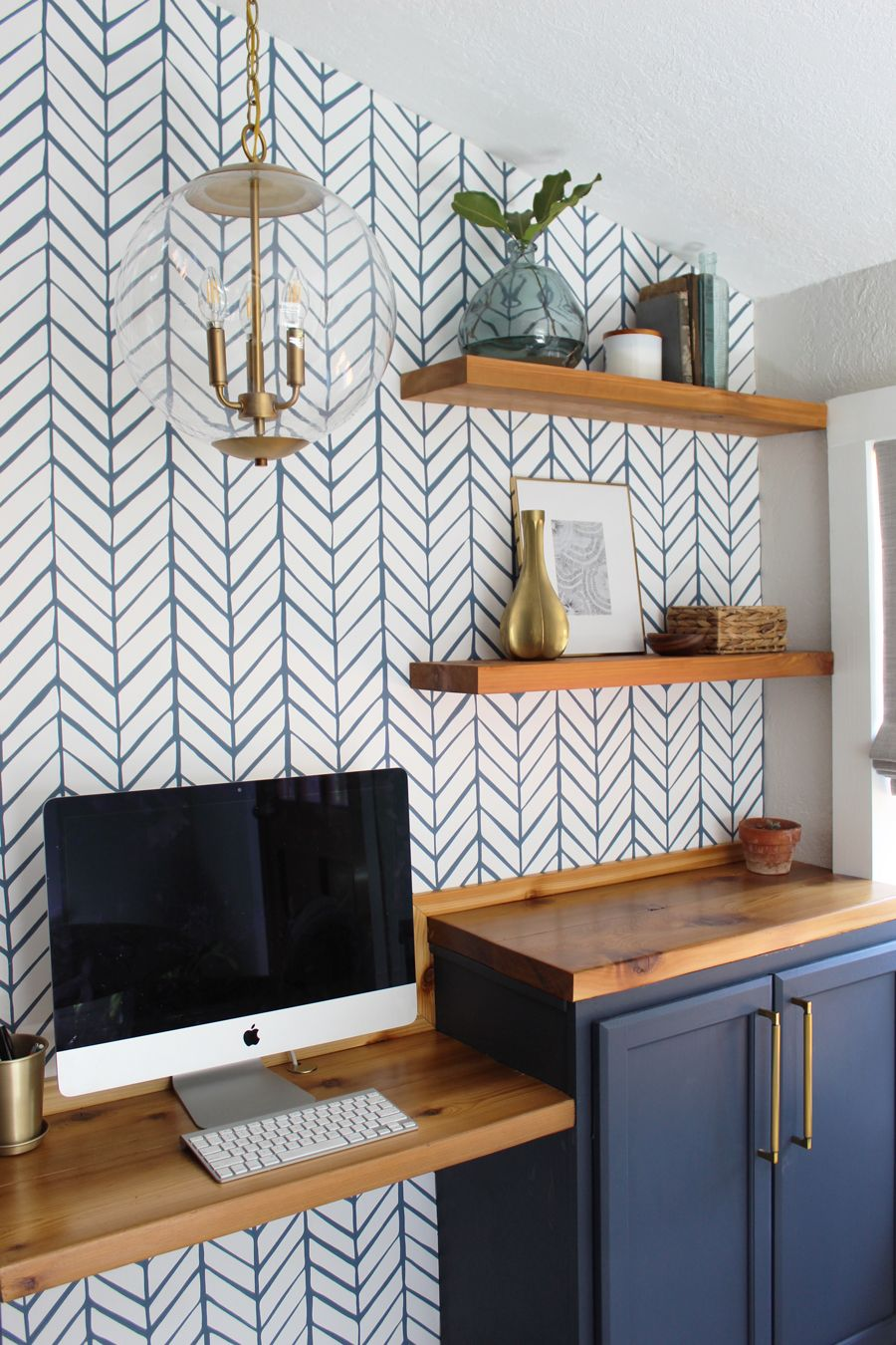 Home Office Reveal Home Office Decor Home Office Setup Home Decor