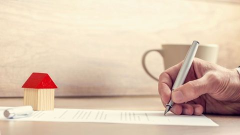 Know About Refinance No Income Verification Mortgage Loan #mortgage
