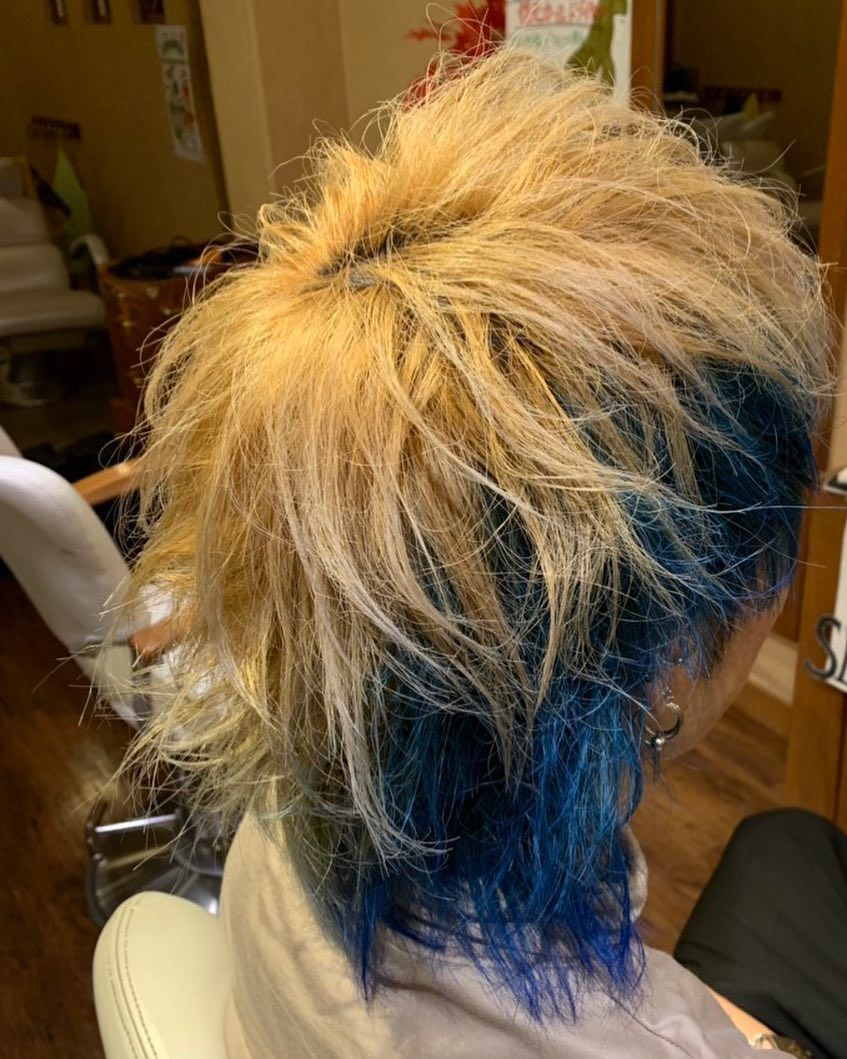 Pin By Manic Panic Japan マニックパニック シ On 男のヘアスタイル In 2020 Hair Styles Hair Dreadlocks