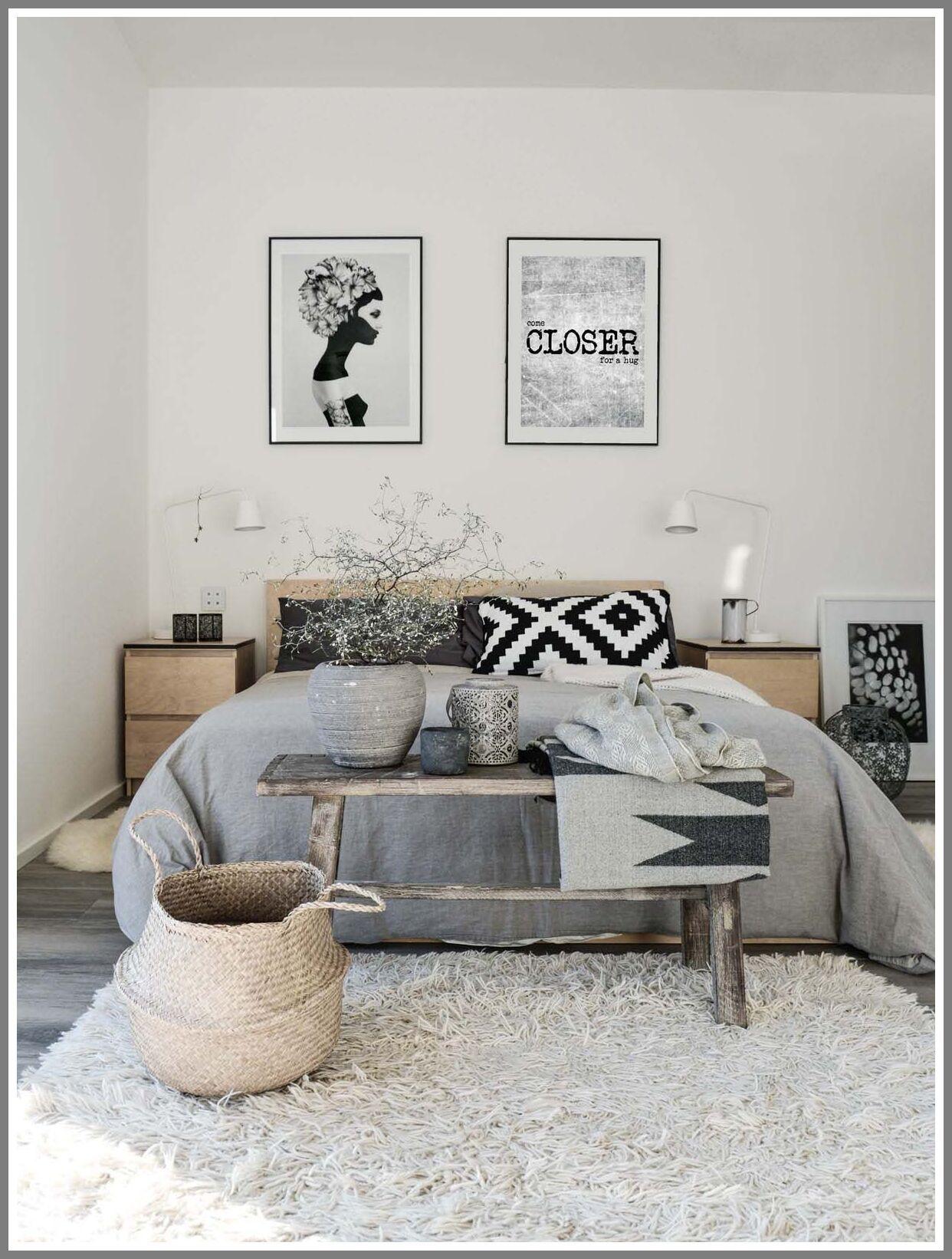 94 Reference Of Master Bedroom Scandinavian Interior Design In 2020 Scandinavian Interior Bedroom Bedroom Design Trends Minimalist Bedroom Design