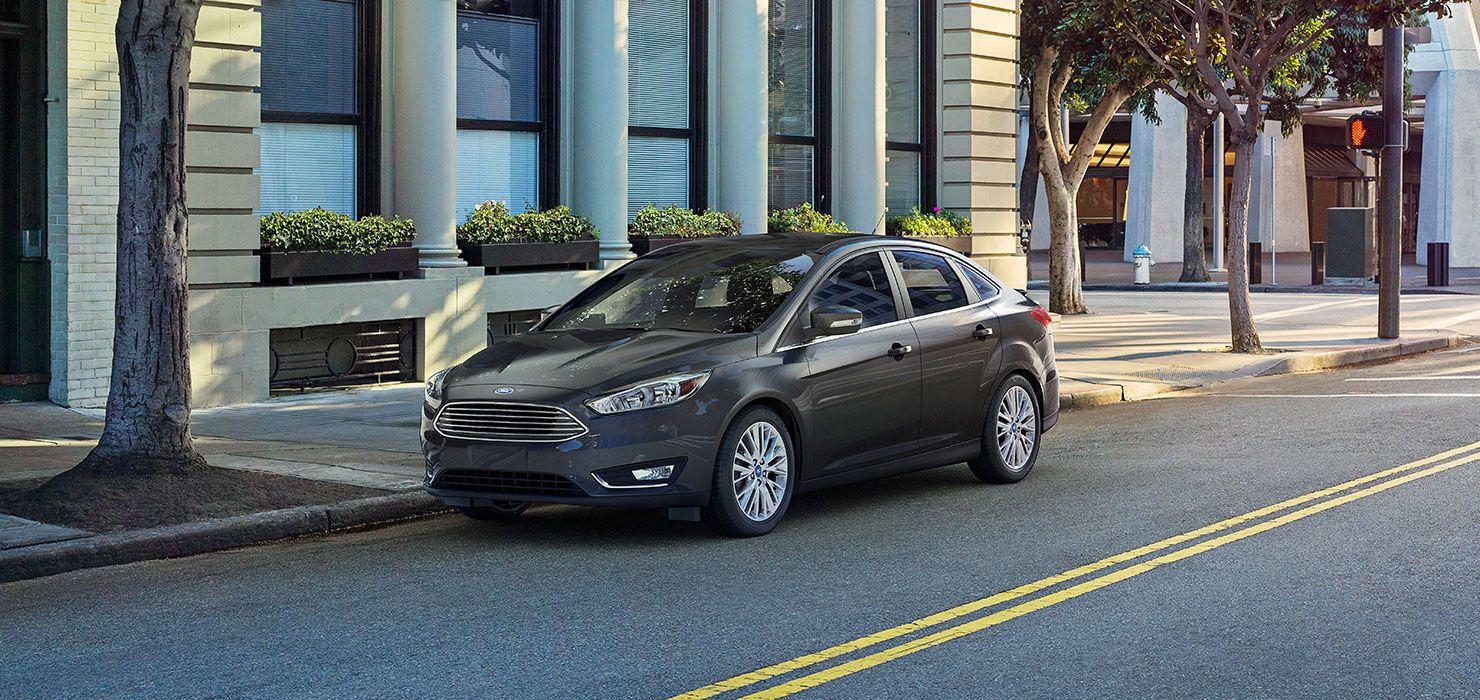 2015 Ford Focus Design Ford focus sedan, Ford focus, Ford