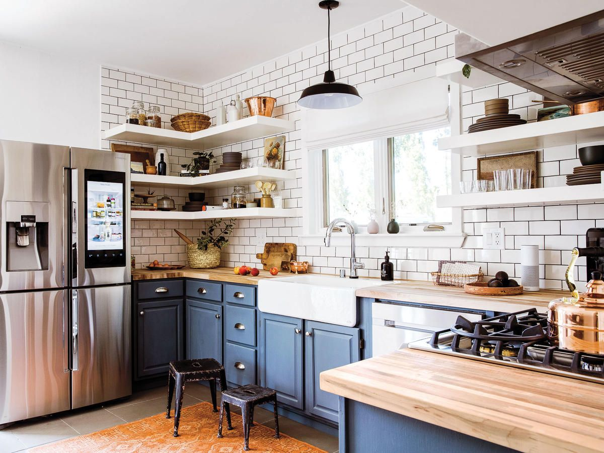 How To Design A Wine Country Cottage Kitchen Remodel Small Kitchen Design Kitchen Remodel