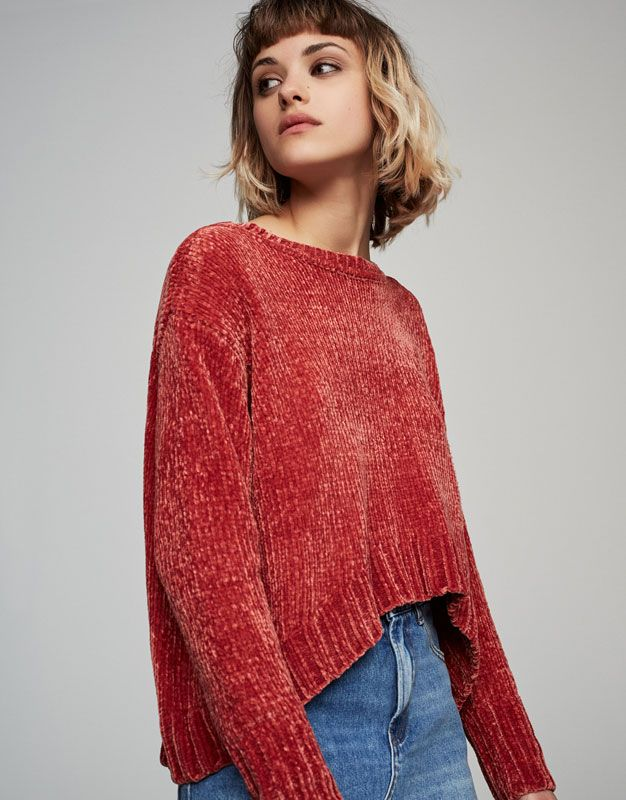 Chenille Sweater ($ - $): 30 of items - Shop Chenille Sweater from ALL your favorite stores & find HUGE SAVINGS up to 80% off Chenille Sweater, including GREAT DEALS like Haute Rogue Chenille Sweater ($).