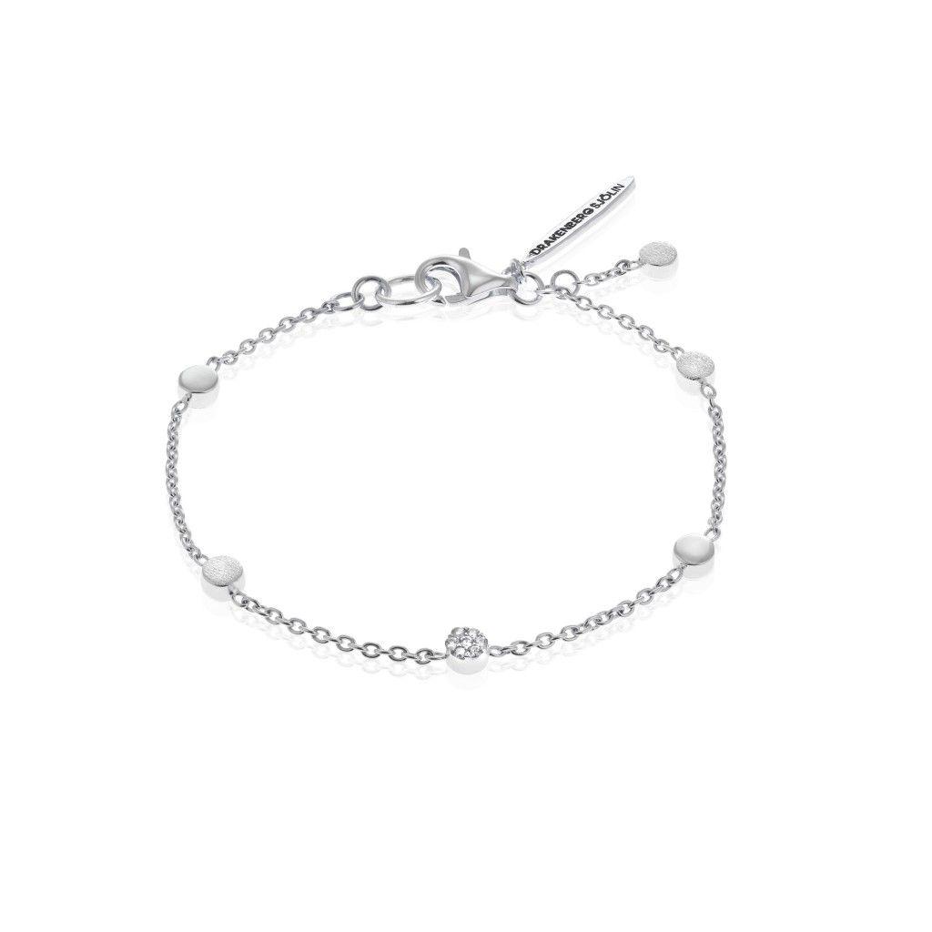 Drakenberg Sjölin Diamond Sky bracelet - Mårtenssons Ur   Guld ... 5b6f4ccef8769