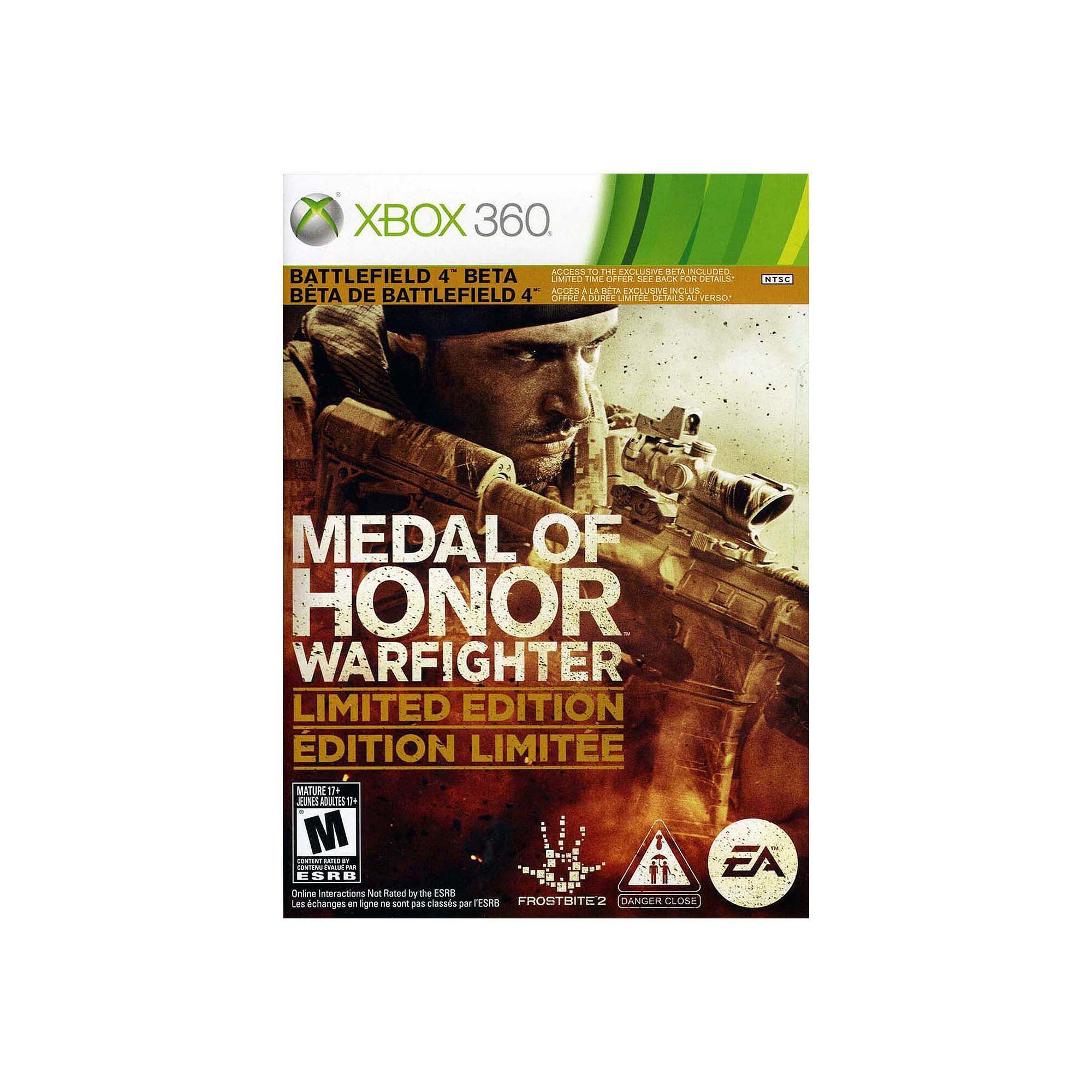 How To Clear Cache Xbox 360 Elite By Catherine Anderson Dsc01637g Medal  Of Honor: Warfighter Limited Edition For Xbox 360, Multicolor