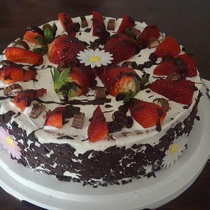 Schnelle Torte Rezepte #schnelletortenrezepte
