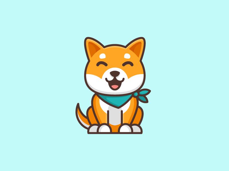 Kisspng Shiba Inu Kavaii Drawing Shiba Inu Cute Drawing Transparent Png Cute Dog Drawing Cute Dog Cartoon Cute Kawaii Animals