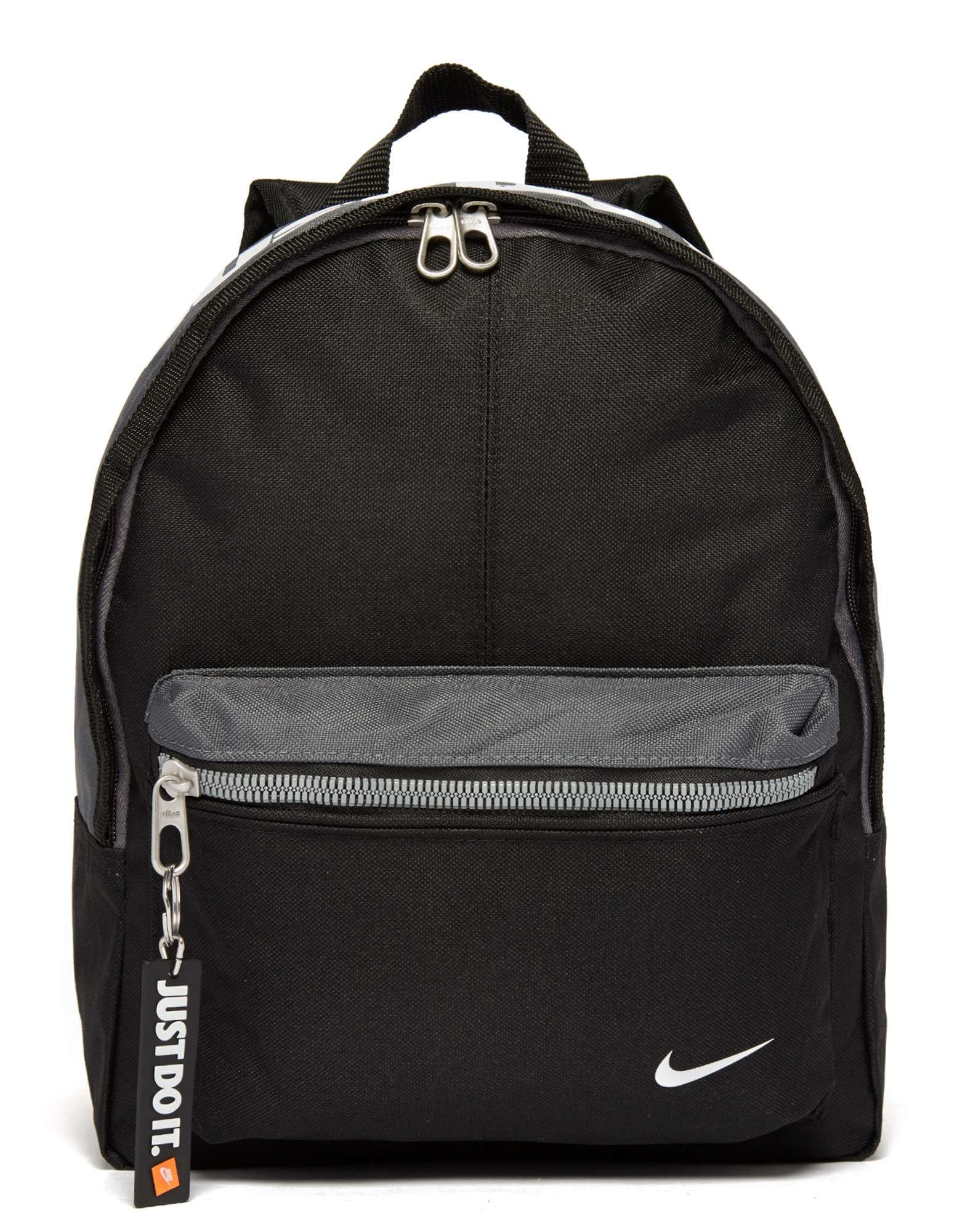 594a234ee8fe Nike Just Do It Mini Backpack - find out more on our site. Find the ...