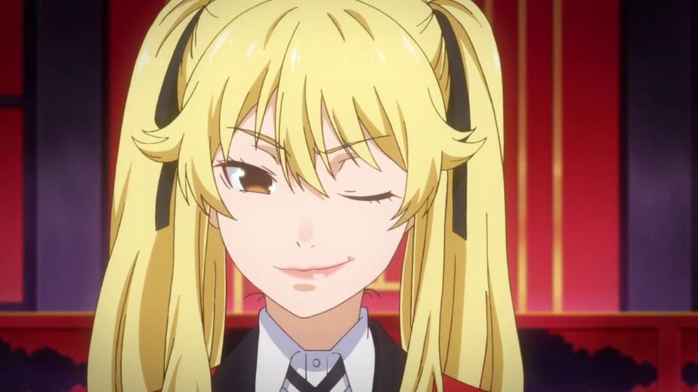 Account Suspended Anime Anime Screenshots Aesthetic Anime