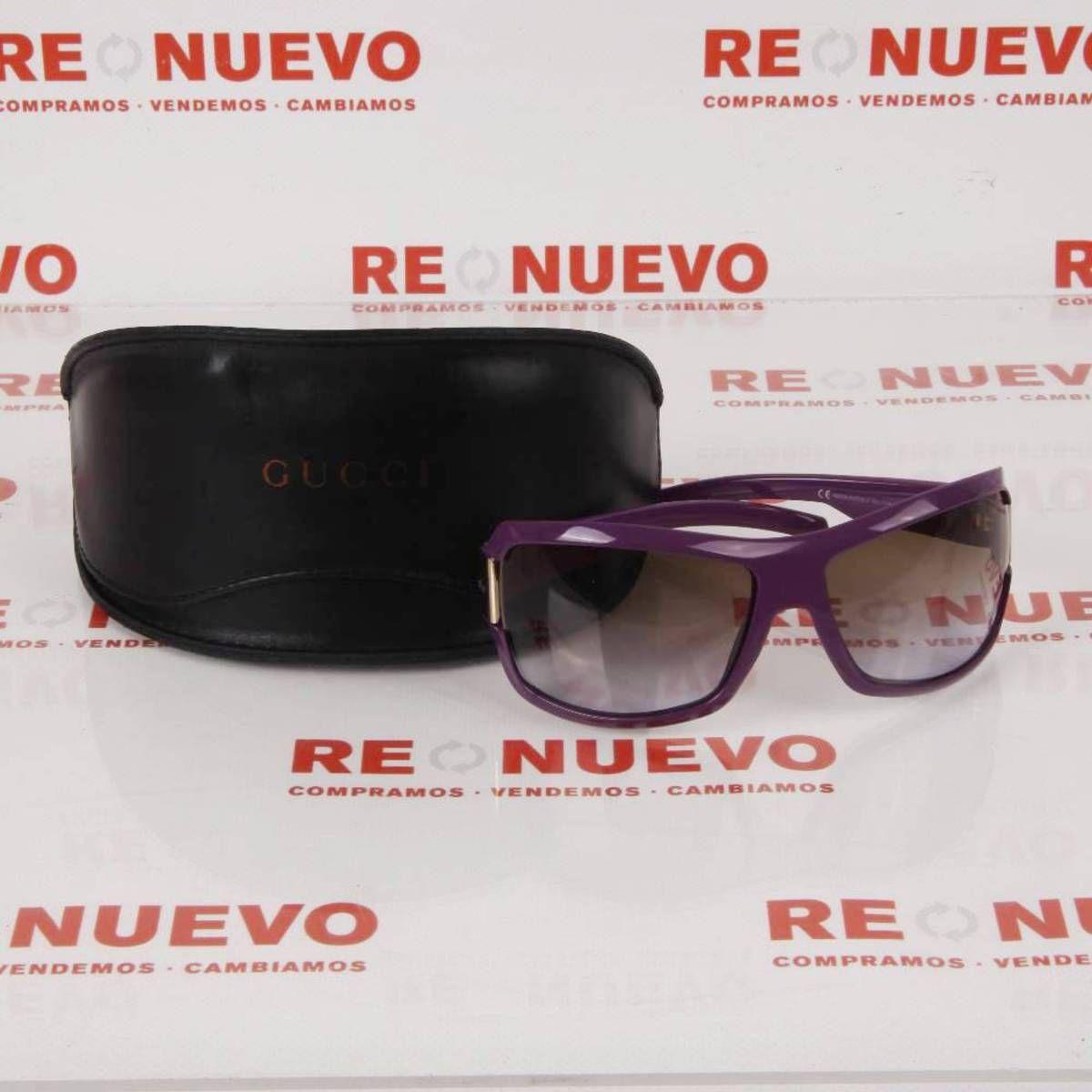 6d910b9ef8 #Gafas #GUCCI #GG1546/S de segunda mano E271987 | Tienda online de segunda  mano en Barcelona Re-Nuevo #segundamano