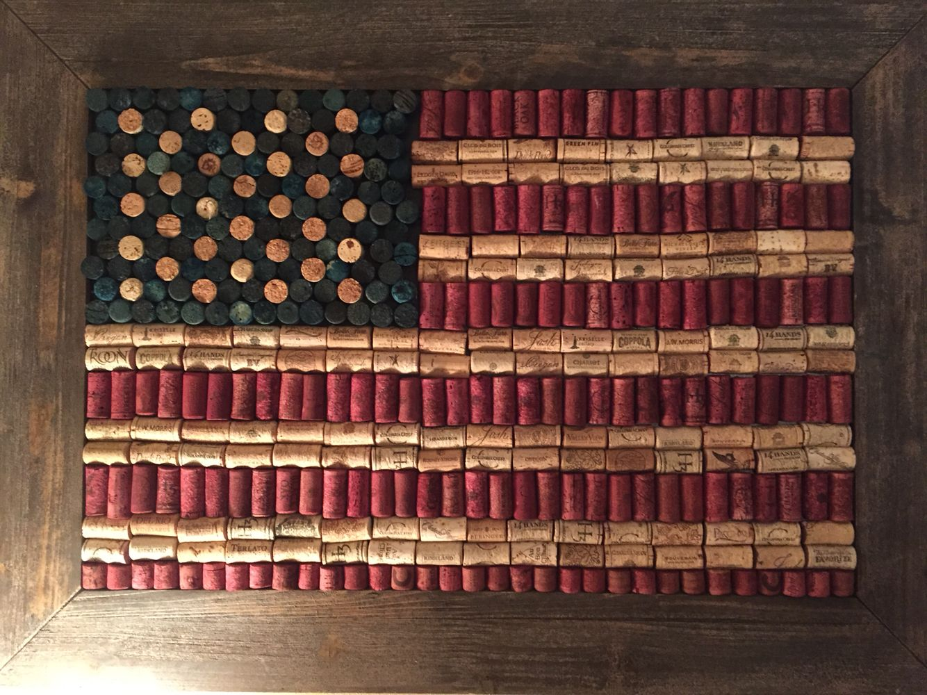 Wine bottle corks crafts - Wine Bottle Corks Crafts 26